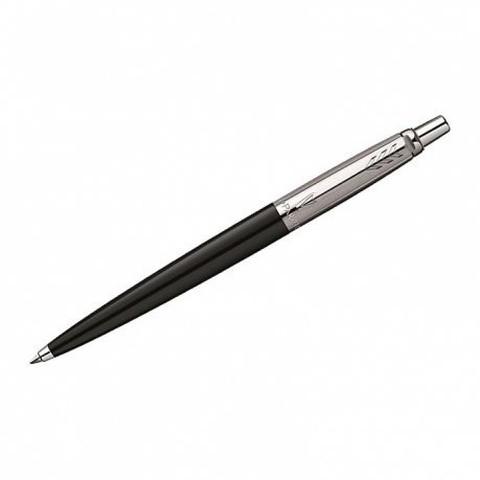 Шариковая ручка Parker Jotter K60, цвет: Black, стержень: Mblue123
