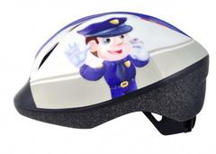 Велошлем HQBC, FUNQ Policeman