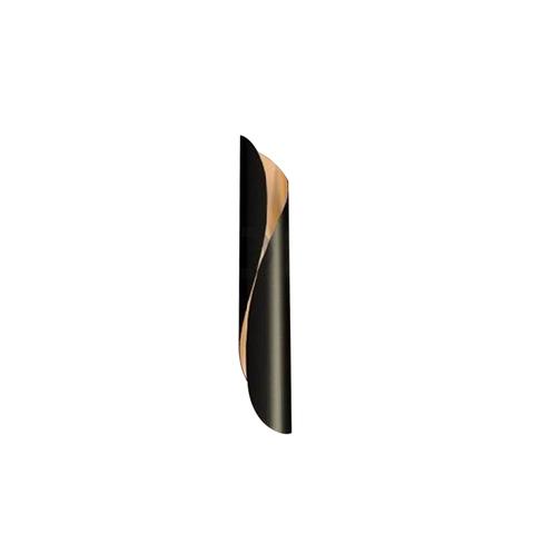 Настенный светильник Gera by Light Room (черный)
