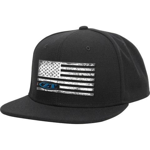 Бейсболка Zero Tolerance CAPZT201 Flag