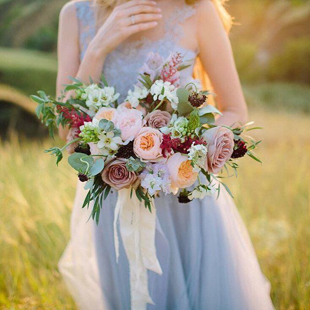 Букет невесты №20