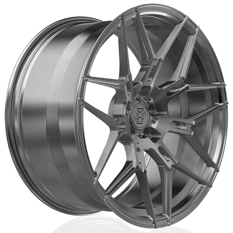 Motion Wheels MM109 (Series MM)