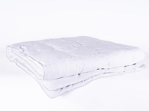 Одеяло кассетное всесезонное 172х205 Серебряная Мечта