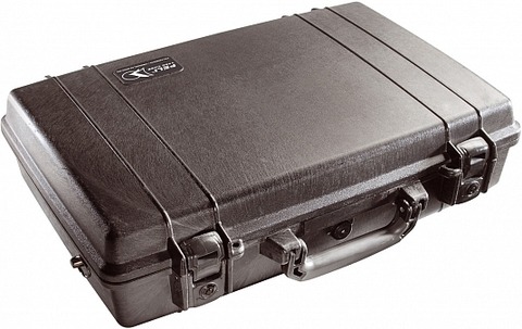 Ударопрочный кейс для ноутбука Peli 1490