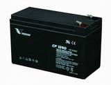 Аккумулятор Vision CP1290 ( 12 В 9 Ач / 12 V 9 Ah ) - фотография
