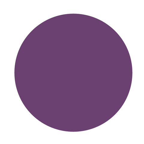 Меловая краска HomeArt, №28 Модная виола, ProArt