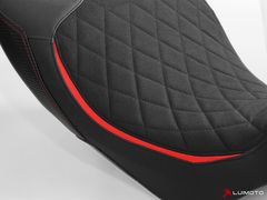 Diamond Sport Чехол на сиденье for Lowered Seat