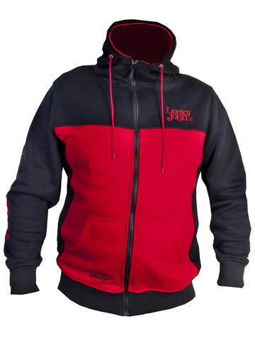 Куртка Lucky John AH, размер XXL
