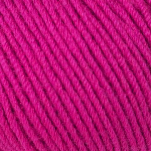 Rellana Flotte Socke Uni 6-fach (2134)