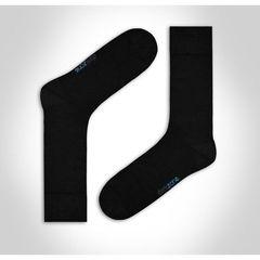Носки мужские - набор из 3 пар (черные, темно-серые, серые) DARKZONE DZCP3202