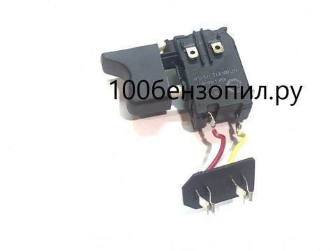 Кнопка для дрель-шуруповерта  6261D / 6271 / 6281D