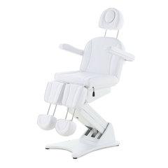 Косметологическое кресло электрическое ММКП-3 (КО-193Д)