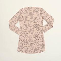 Детская женская ночная сорочка WB E21K-94X101