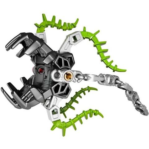 LEGO Bionicle: Уксар, тотемное животное джунглей 71300 — Uxar - Creature of Jungle — Лего Бионикл