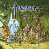Magnum / Lost On The Road To Eternity (RU)(2CD)
