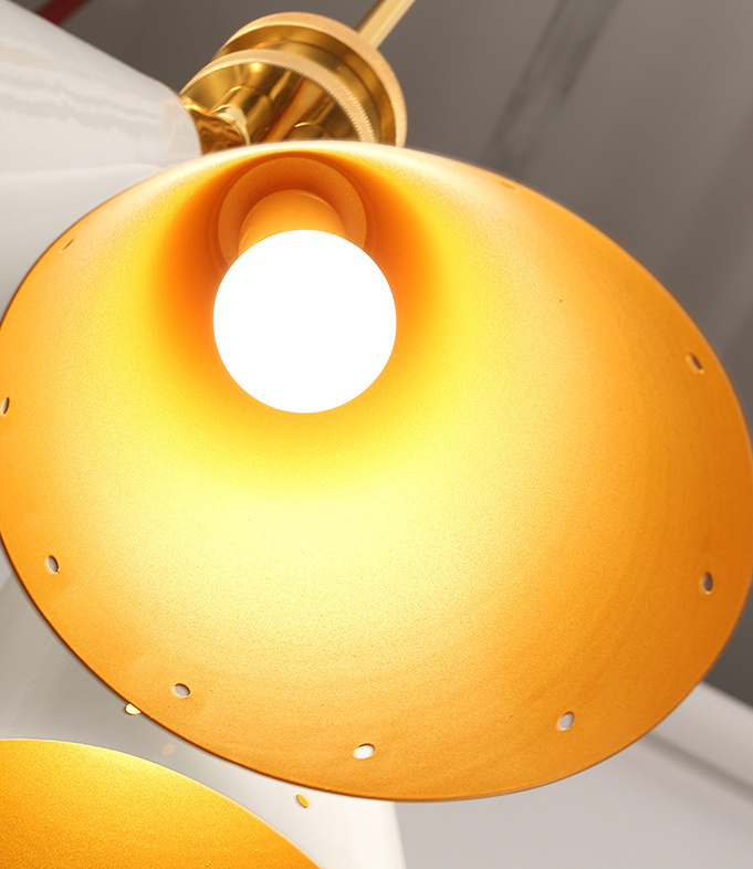 Потолочный светильник копия Madeleine by Delightfull (белый)