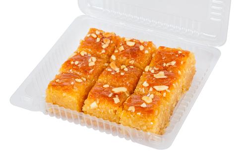 Восточный десерт Намура с арахисом, 400 г