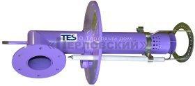 Г-1.0к с воздухоприемным устройством, горелки газовые