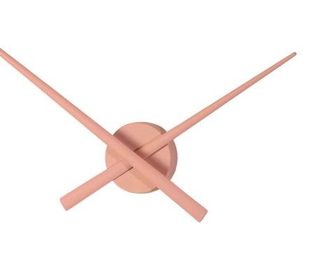 Часы Oj Pink 80 см (розовый)