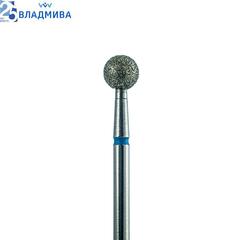 ВладМиВа, Фреза алмазная шар 5,0 мм (средняя 524)