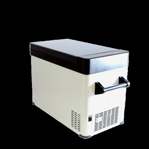 Автомобильный холодильник Libhof Q-55