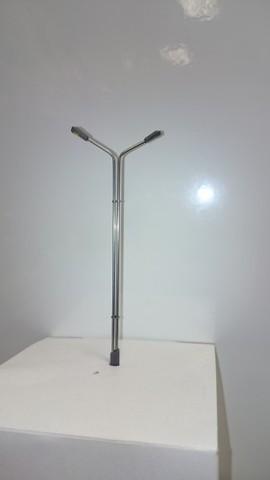 Фонарь двойной 11 см, 3 V (HO/TT), 87107