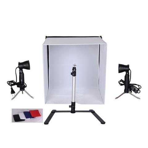 Комплект для предметной съемки NiceFoto PTK-60