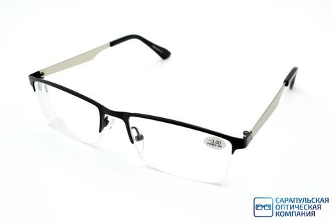 Очки готовые для зрения FABIA MONTI металл FM379