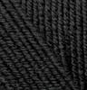 Пряжа Alize CASHMIRA 60 (Черный)