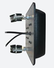 Триада-26260-TS9/antenna.ru. Антенна MIMO 3G/4G направленная на кронштейн с большим усилением