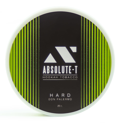 Табак Absolute-T Hard 20гр Palermo