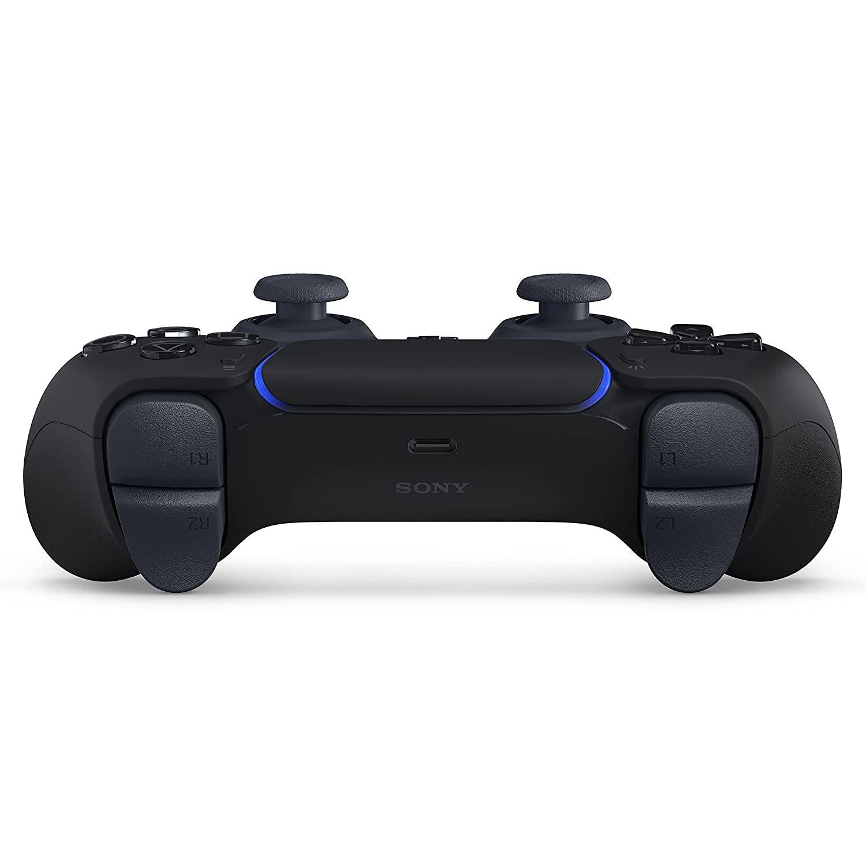 DualSense черного цвета для PS5 купить в Sony Centre