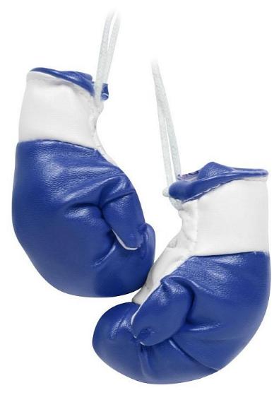 Ароматизатор Боксерские перчатки