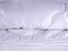 Одеяло стеганое легкое 200х220 Хлопковая Нега