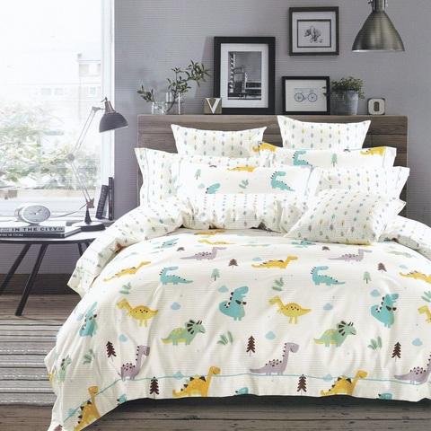 Подростковое постельное белье хлопок 1,5 сп.  TALEN