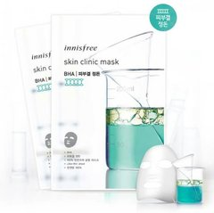 Innisfree Skin Clinic Mask
