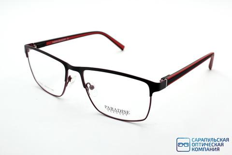 Оправа для очков PARADISE P76481 металл