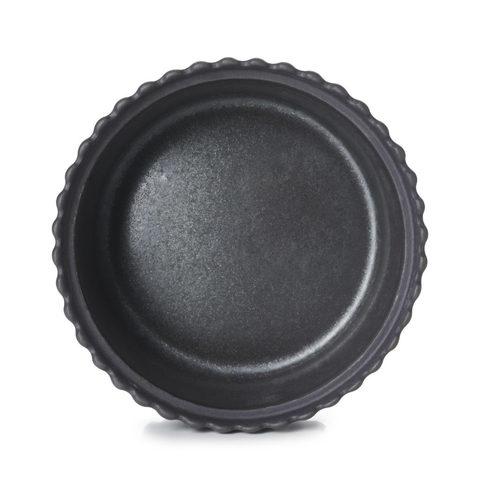Фарфоровый рамекин, черный, артикул 653619, серия Pekoe