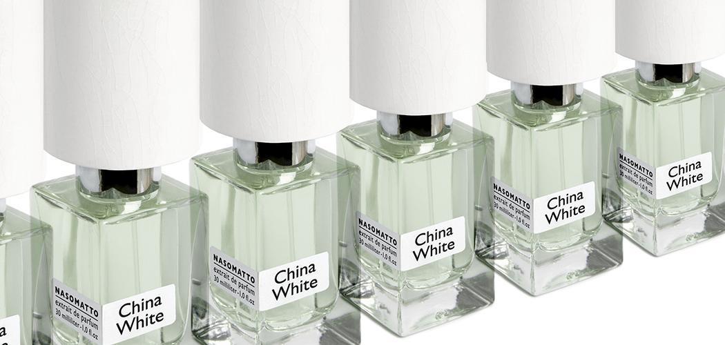 Nasomatto China White Eau De Parfum