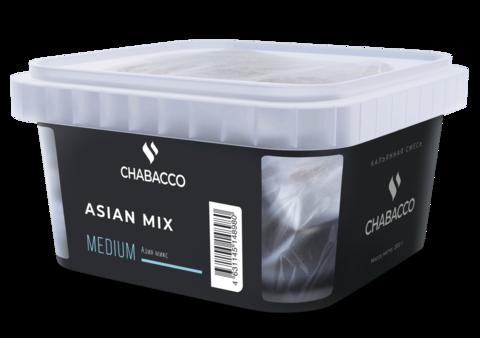 Chabacco Asian mix (Азия Микс) 200г