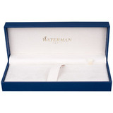 Шариковая ручка Waterman Hemisphere White CT Mblue (S0920970)