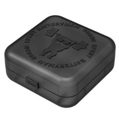 Контейнер для аккумуляторов 2*26650