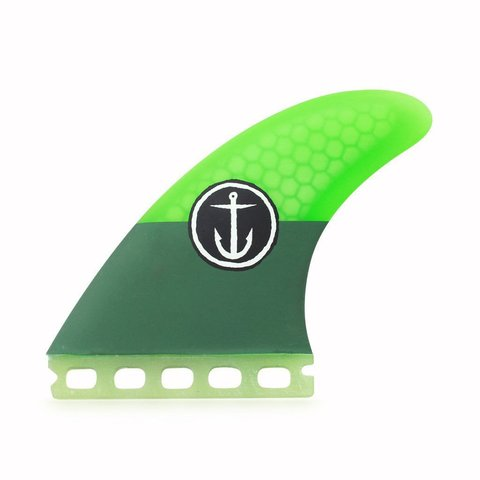 Плавники Captain Fin CF Thruster Medium, компл. из трех, M