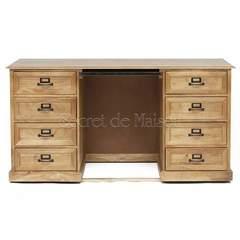 Стол письменный Secret De Maison ACADEMY — натуральный