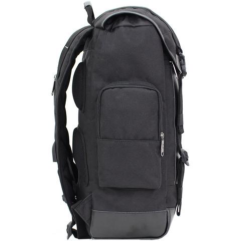 Рюкзак для ноутбука Bagland Palermo 25 л. Чёрный (0017966)