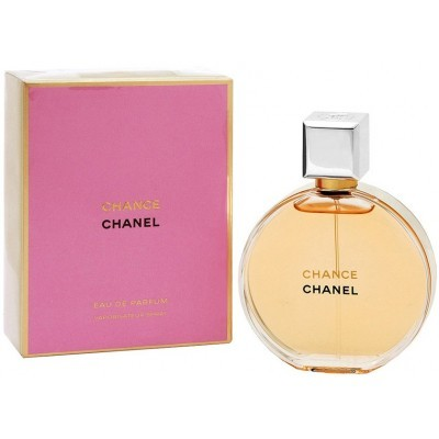 Chanel: Chance женская парфюмерная вода edp, 35мл/50мл/100мл
