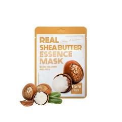 Maska \ Маска \ Mask  Real Essence  23ml Shea Butter