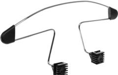 Вешалка металлическая автомобильная AVS AV-01
