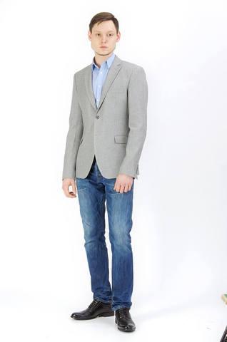 PAUL MANTOVA / Пиджак Slim Fit