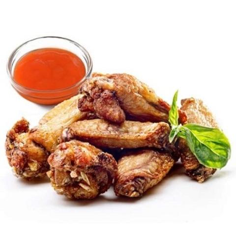 Курячі крильця Chili